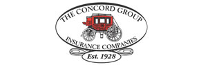 The Concord Group logo